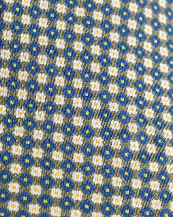 Krawat Stenströms 913080_004 zielony