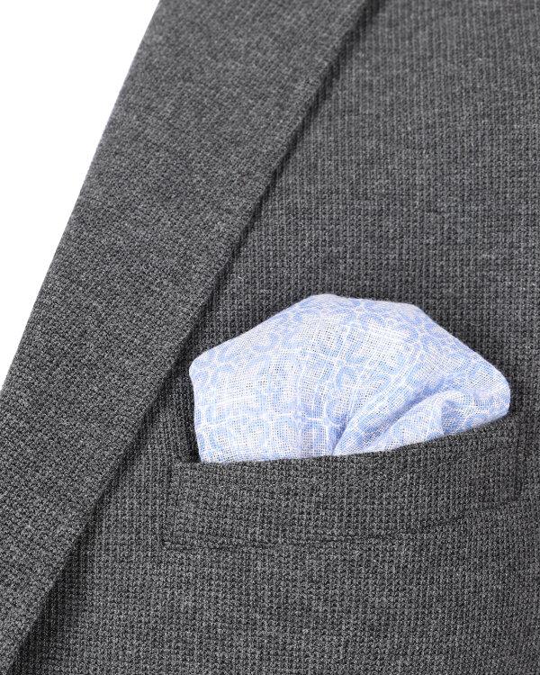 Poszetka Stenströms 923087_002 niebieski