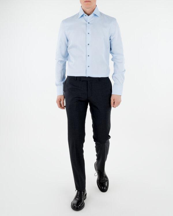 Koszula Stenströms 784771_7700_100 niebieski