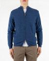 Sweter Stenströms 420004_1355_140 niebieski