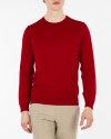 Sweter Stenströms 422280_1355_510 czerwony