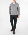Sweter Stenströms 420008_2255_330 szary