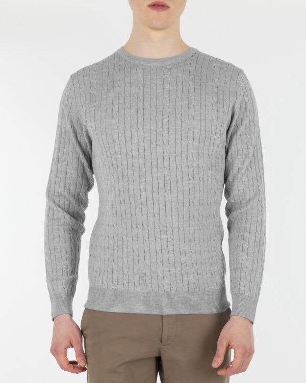 Sweter Stenströms 422285_1355_300 szary