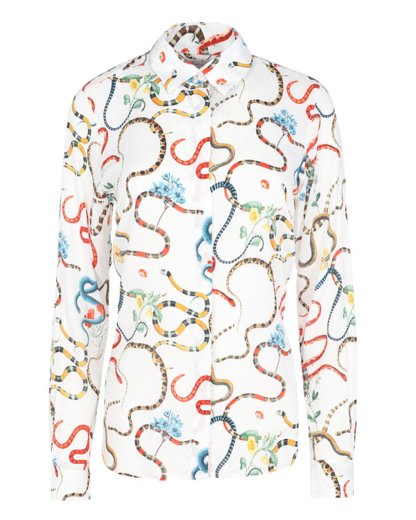 Koszula Stenströms 261003_6628_051 biały