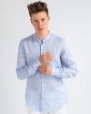 Koszula Stenströms 702101_7021_100 niebieski