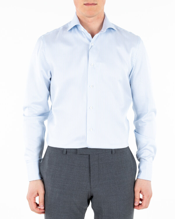 Koszula Stenströms 702111_7762_102 niebieski
