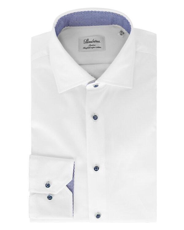 Koszula Stenströms 784751_2215_000 biały
