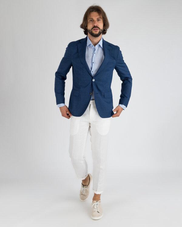 Koszula Stenströms 784901_2235_100 niebieski