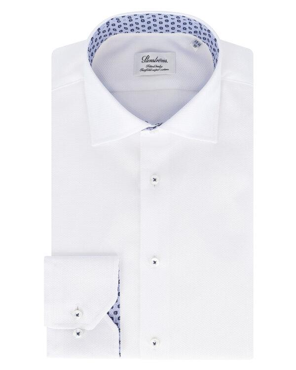 Koszula Stenströms 684751_7736_000 biały