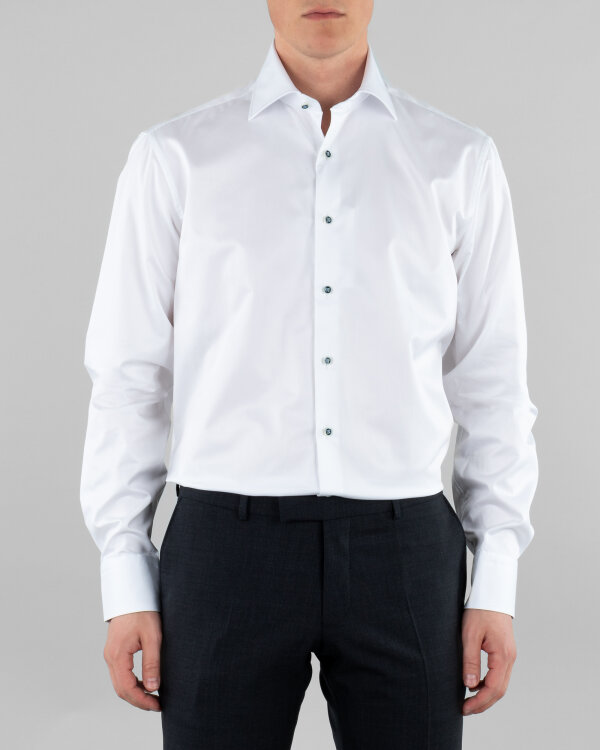 Koszula Stenströms 684771_2207_000 biały