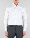 Koszula Stenstroms 684771_2239_000 biały