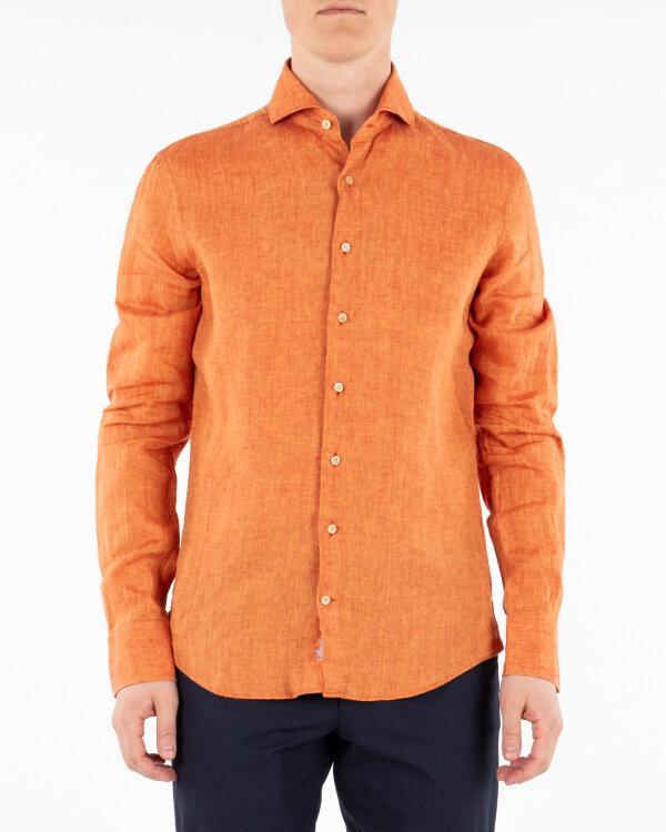 Koszula Stenströms 775221_7597_760 pomarańczowy