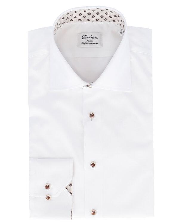 Koszula Stenströms 784771_2238_000 biały