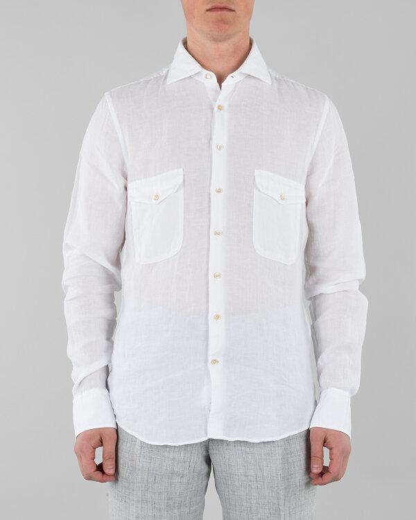 Koszula Stenströms 777901_7597_000 biały