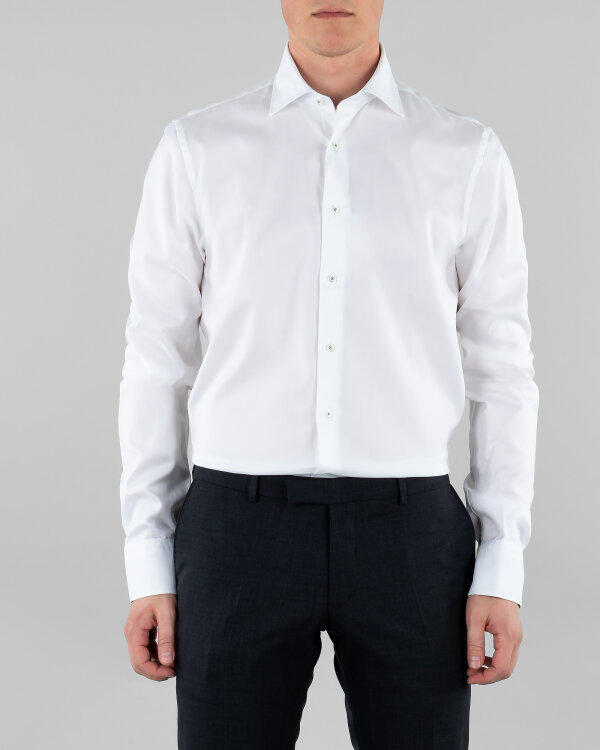 Koszula Stenströms 784752_2240_000 biały