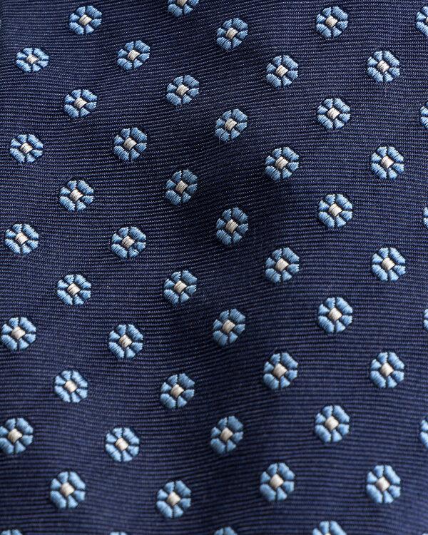 Krawat Stenströms 913099_003 granatowy
