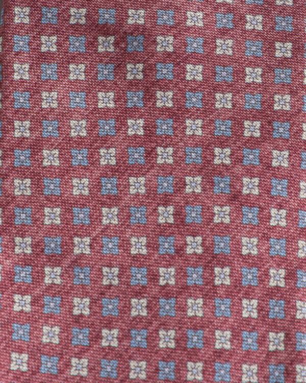 Krawat Stenströms 913122_003 czerwony