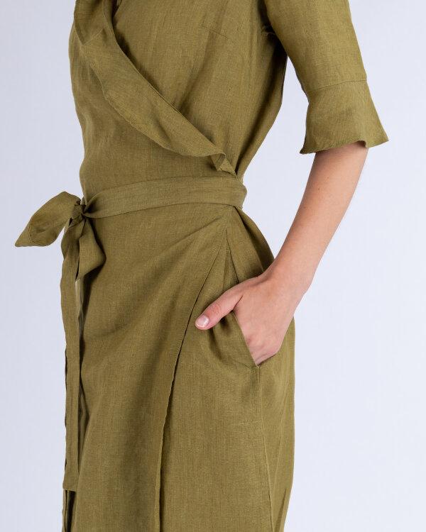 Sukienka Stenströms 480019_6152_460 zielony