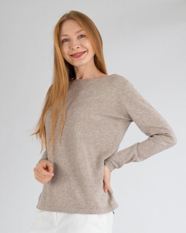 Sweter Stenströms 471203_6149_230 beżowy