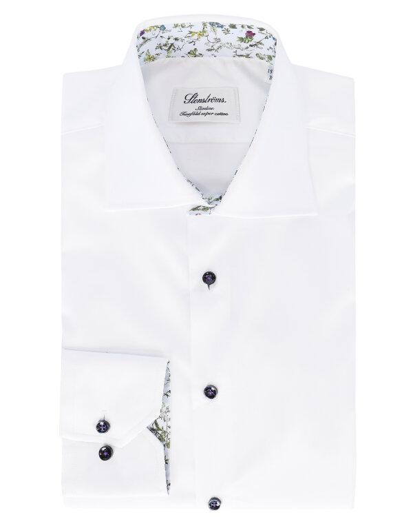 Koszula Stenströms 784771_2217_000 biały