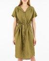 Sukienka Stenströms 480021_6152_460 zielony