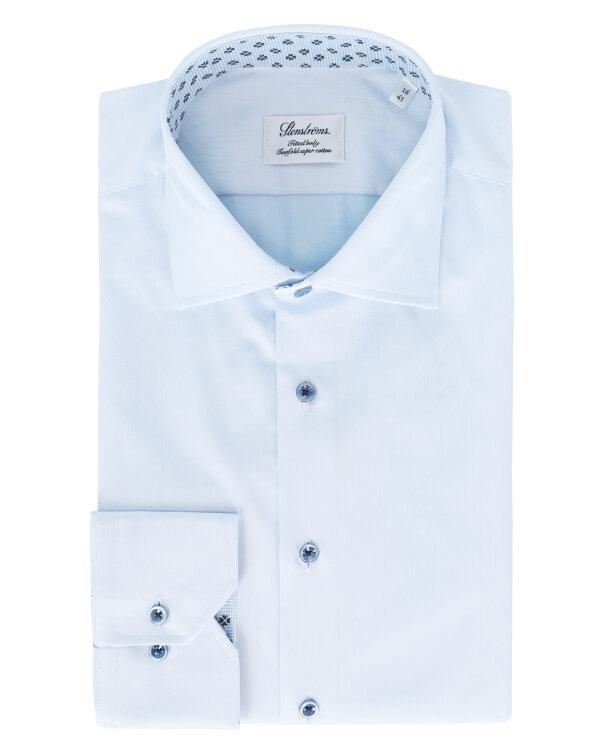Koszula Stenströms 684771_2239_100 niebieski