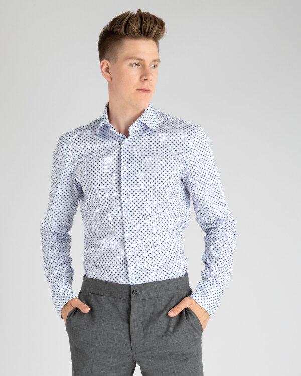 Koszula Stenströms 712771_7744_001 biały