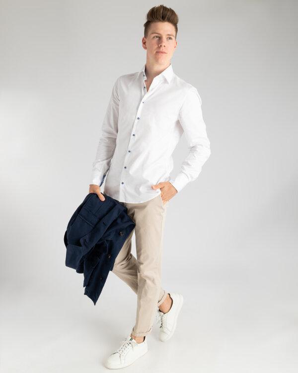 Koszula Stenströms 784771_2189_000 biały