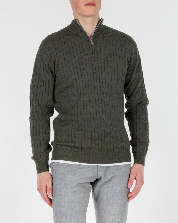 Sweter Stenströms 420003_1355_460 zielony