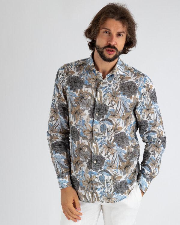 Koszula Stenströms 675901_7780_001 wielobarwny