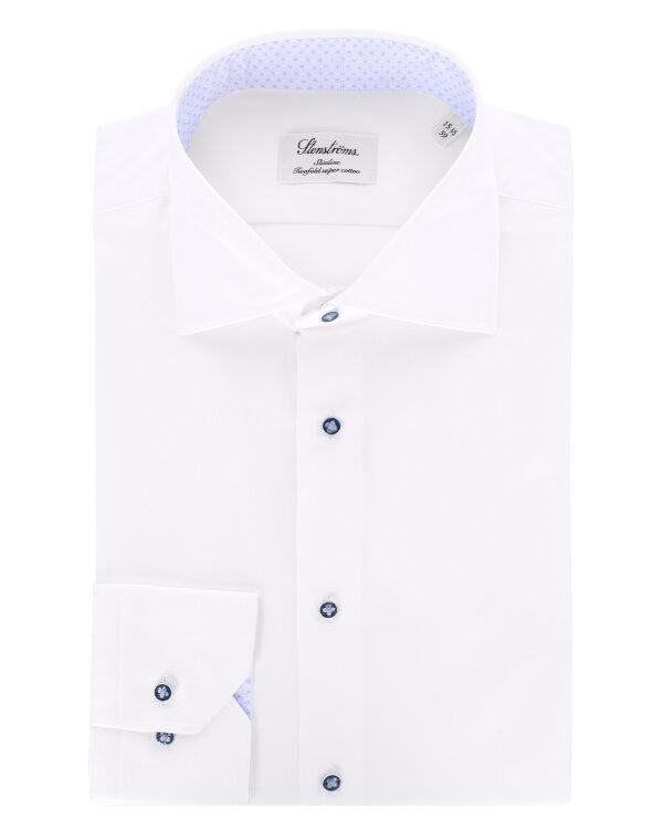 Koszula Stenströms 784771_2207_000 biały