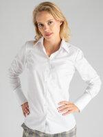 Koszula Stenstroms 261027_6080_000 biały