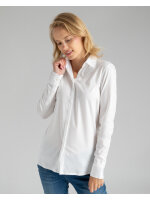 Bluzka Stenströms 445001_6517_000 biały