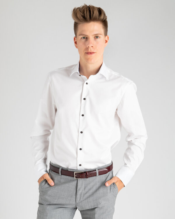 Koszula Stenströms 6847711_2255_000 biały
