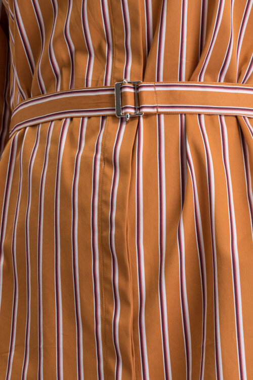 Sukienka Stenstroms 480030_6669_762 brązowy