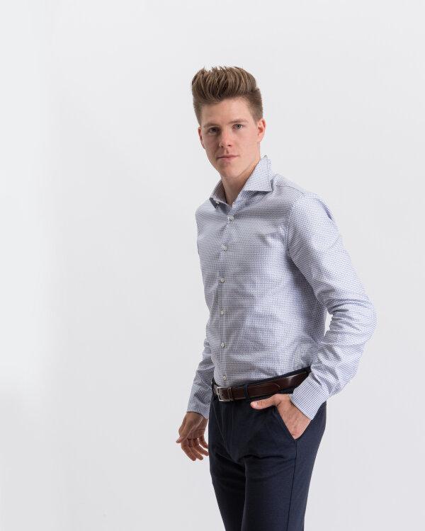 Koszula Stenströms 702771_7852_183 biały