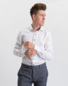 Koszula Stenstroms 784771_2245_000 biały