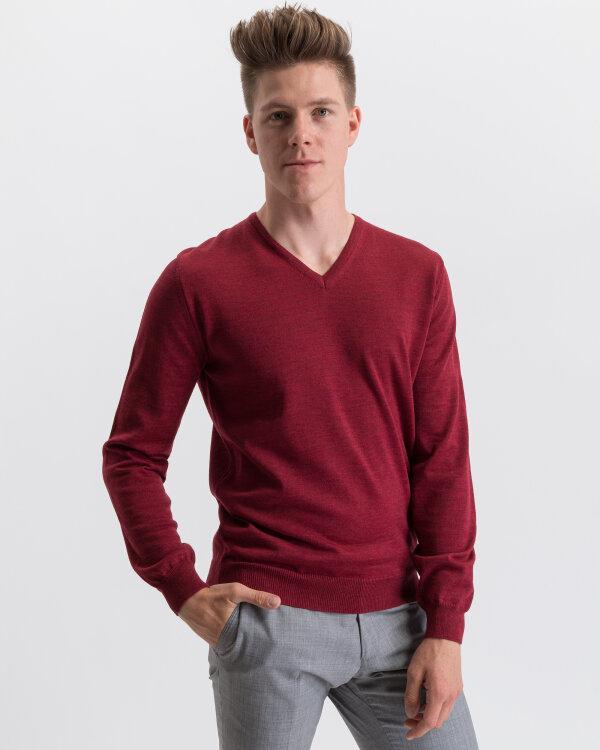 Sweter Stenströms 422281_1355_525 bordowy