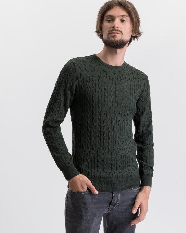 Sweter Stenströms 422285_1355_475 zielony