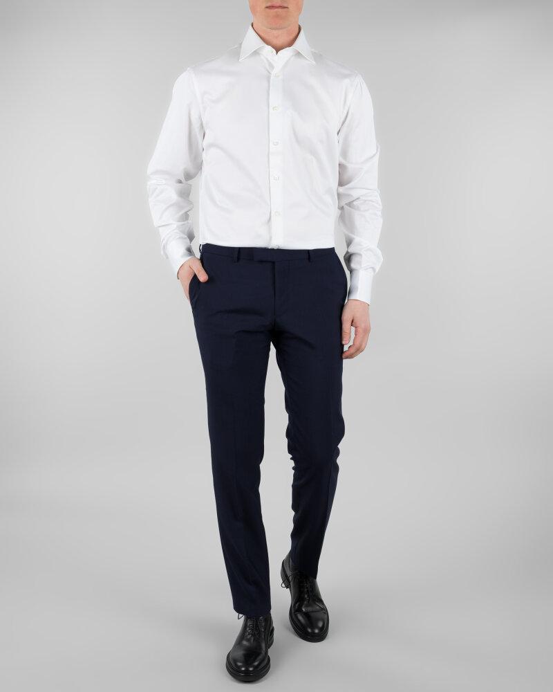 Koszula Stenstroms 602772_1467_000 biały - fot:3