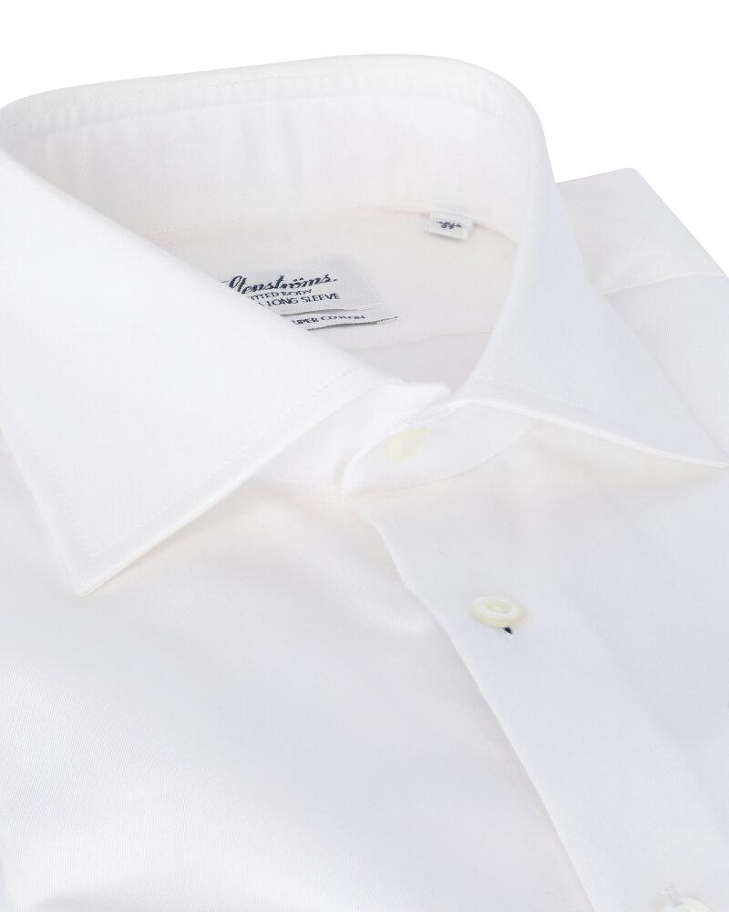 Koszula Stenstroms 602772_1467_000 biały - fot:4