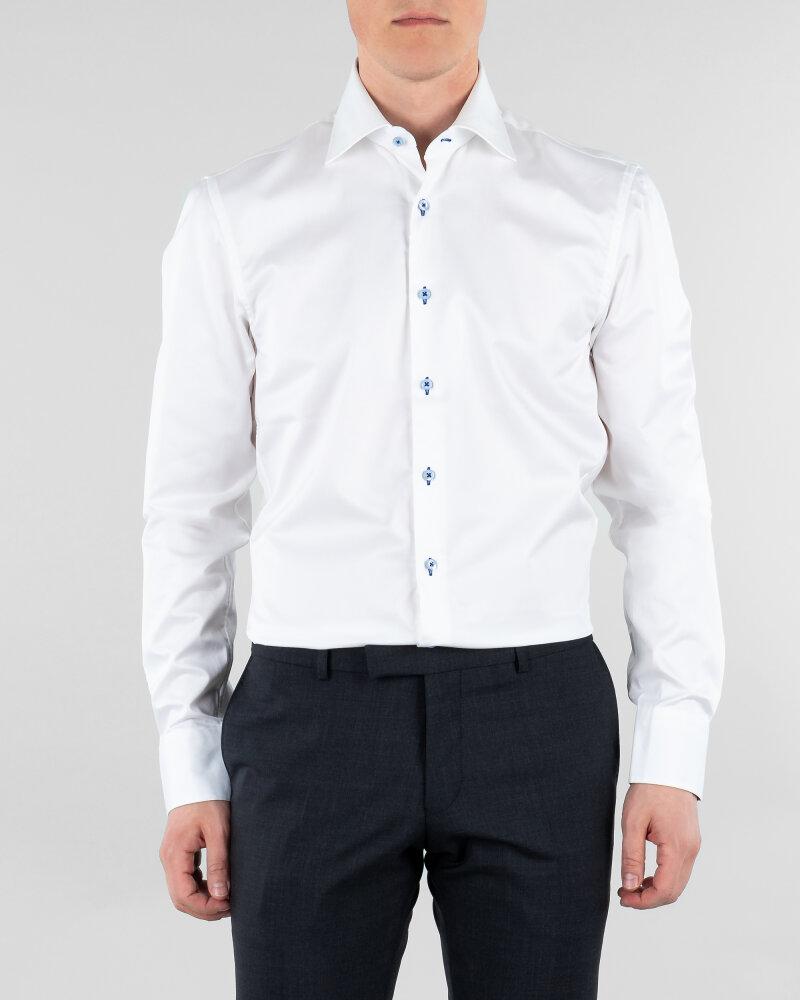 Koszula Stenstroms 785771_0497_000 biały - fot:1