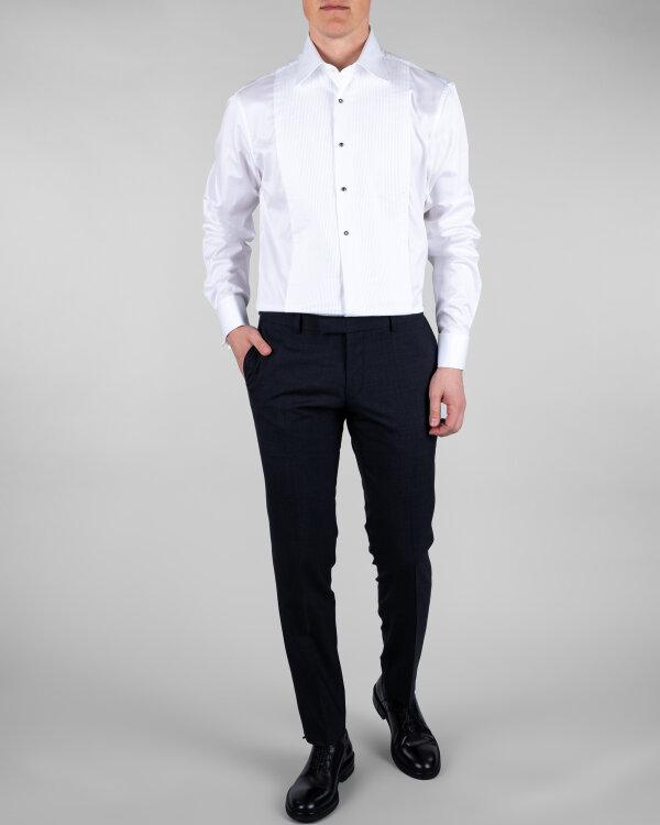 Koszula Stenströms 636561_1032_000 biały