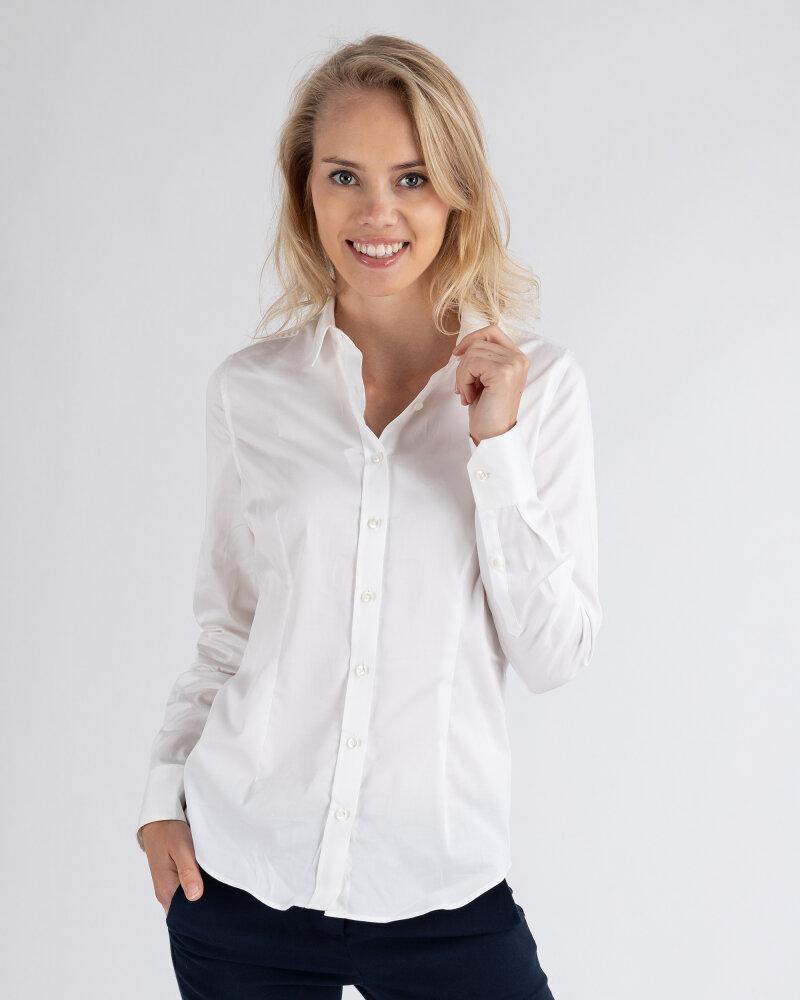 Koszula Stenstroms 242220_2004_000 biały - fot:1