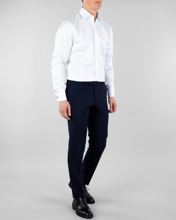 Koszula Stenströms 703772_1467_000 biały