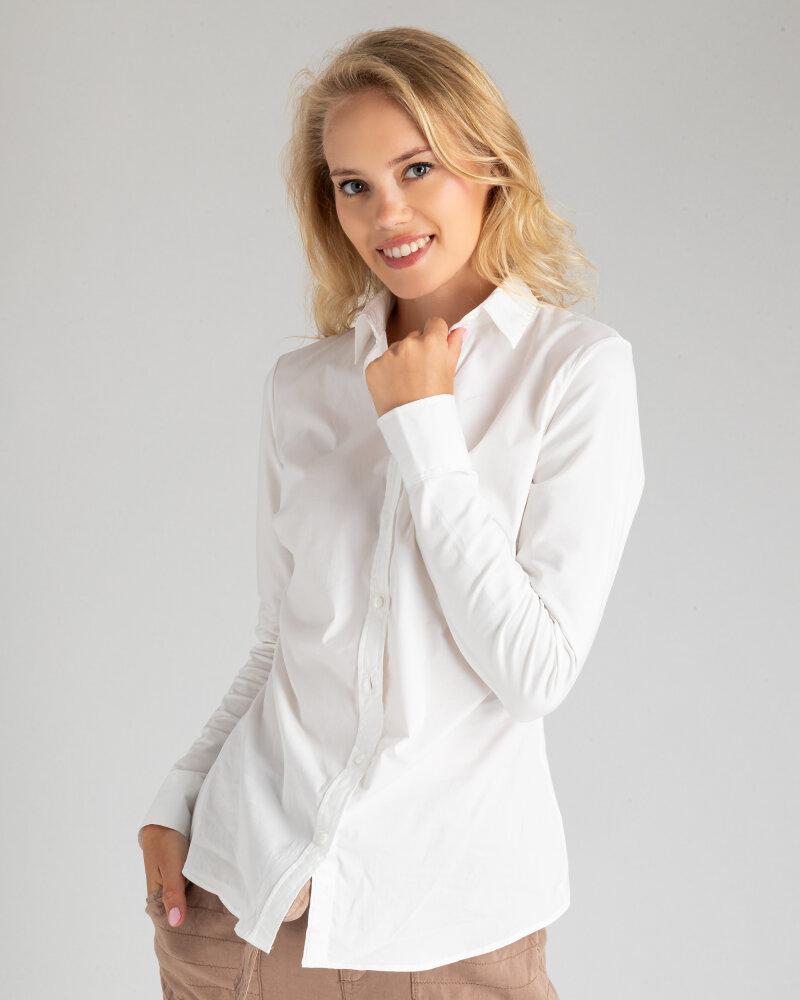 Koszula Stenstroms 342260_2913_000 biały - fot:1