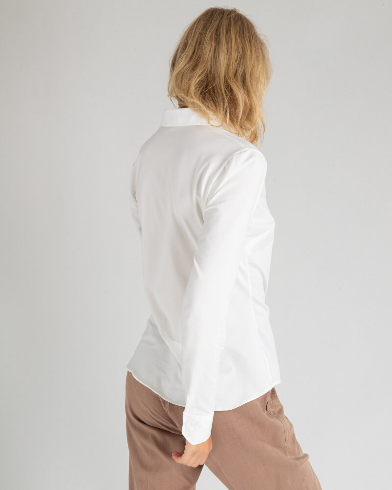 Koszula Stenstroms 342260_2913_000 biały - fot:2