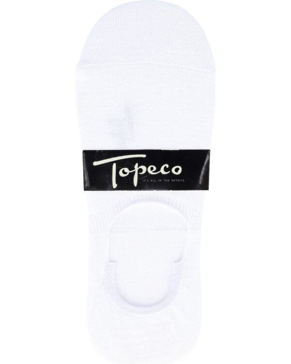 SKARPETY Topeco 3600_001 bialy