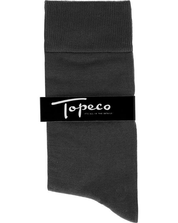 SKARPETY Topeco 3770_990 szary