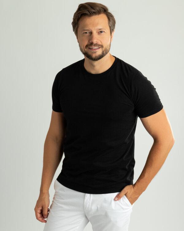 T-Shirt Topeco 76211153_ czarny